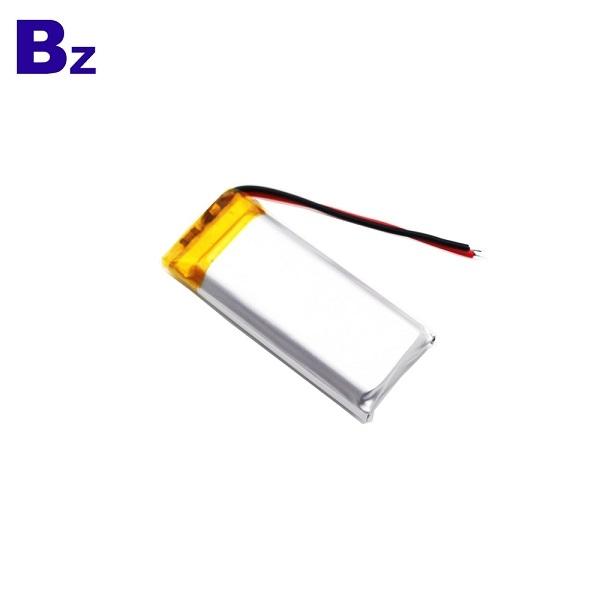 3.7V Li-Polymer Battery