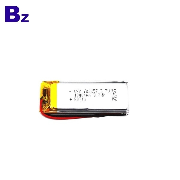 1000mAh Battery For Beauty Instrument