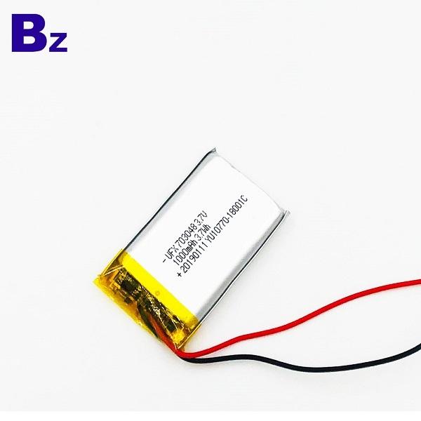 1000mAh Battery