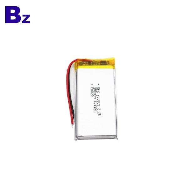 Cheap And Durable 3.7V LiFePO4 Battery
