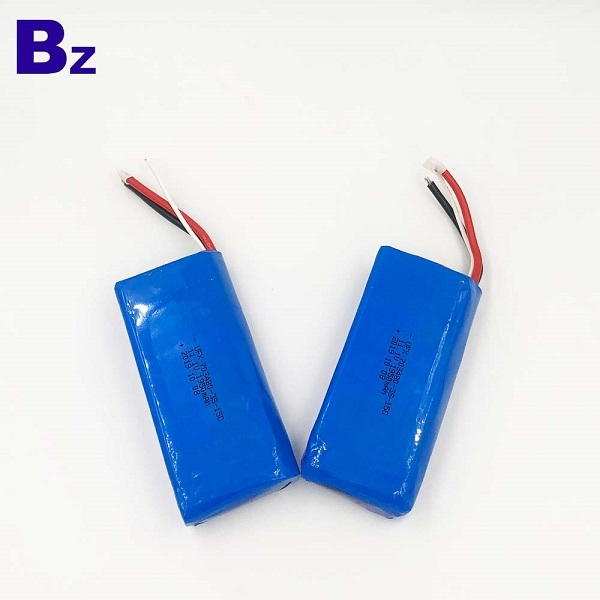 703480-3S-15C 11.1V 1950mAh Rechargeable Battery