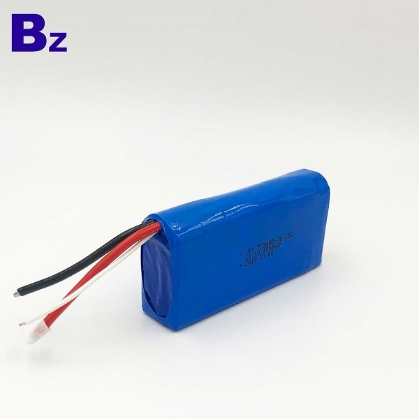 Good Quality Rechargeable Battery For Toys