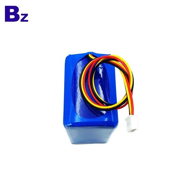 706090-2S3P 15000mAh 7.4V Li-Polymer Battery