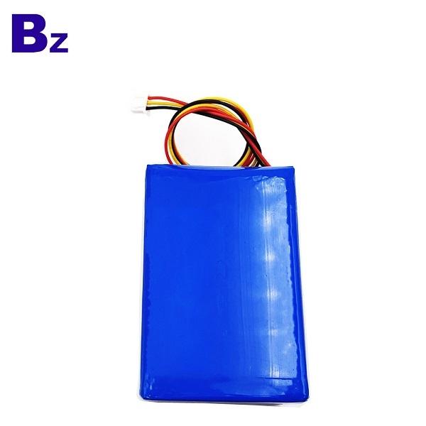 7.4V Li-Polymer Battery