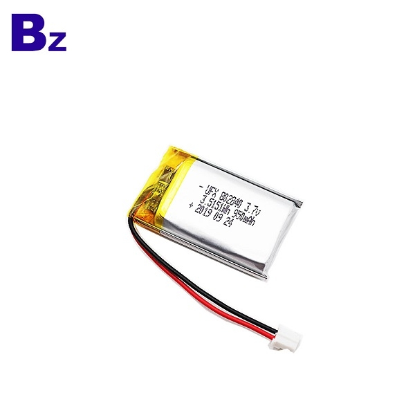950mAh Battery For Eye Protection Instrument