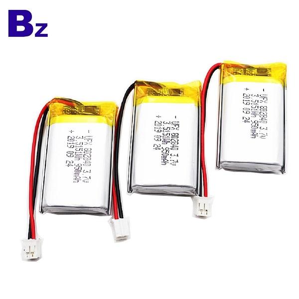Wholesale 950mAh 3.7V LiPo Battery