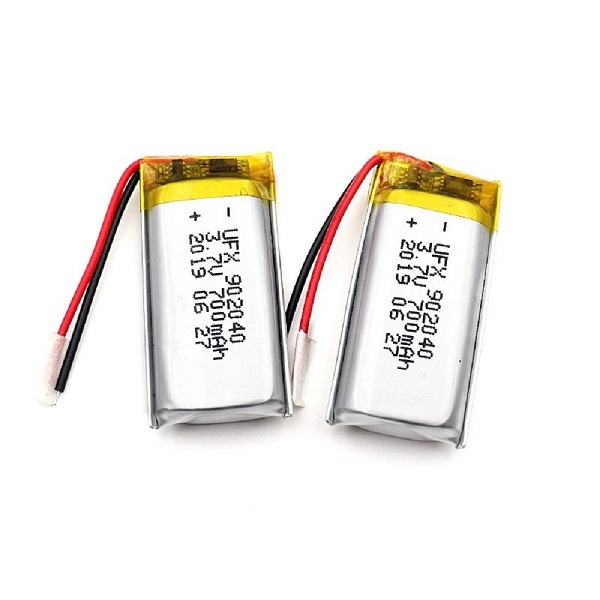 700mAh Li-ion Battery For Digital Photo Frame