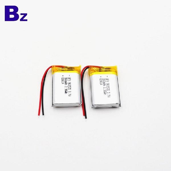 Battery For Black Head Instrument
