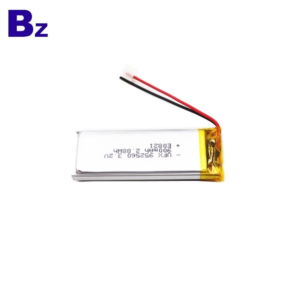 Wholesale 900mAh 3.2V LiFePO4 Battery