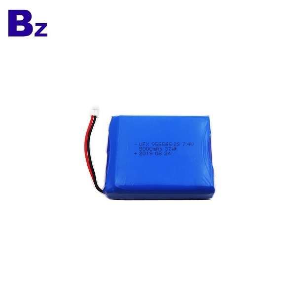 5000mAh Battery For Medical therapy device