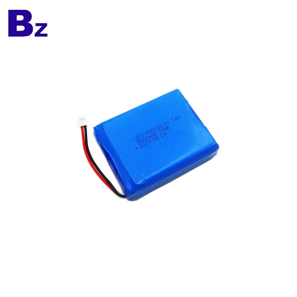 7.4V Battery For Medical therapy device